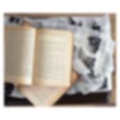 Arthur Conan Doyle Sherlock Holmes Book Literary Infinity Scarf Accessories