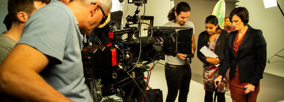 Studio Actors on set.jpg