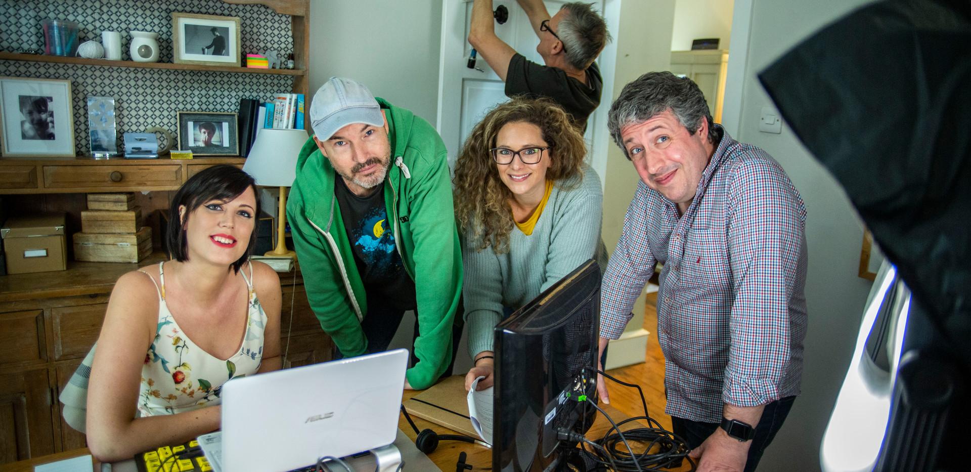 House 2 Teach team pose.jpg