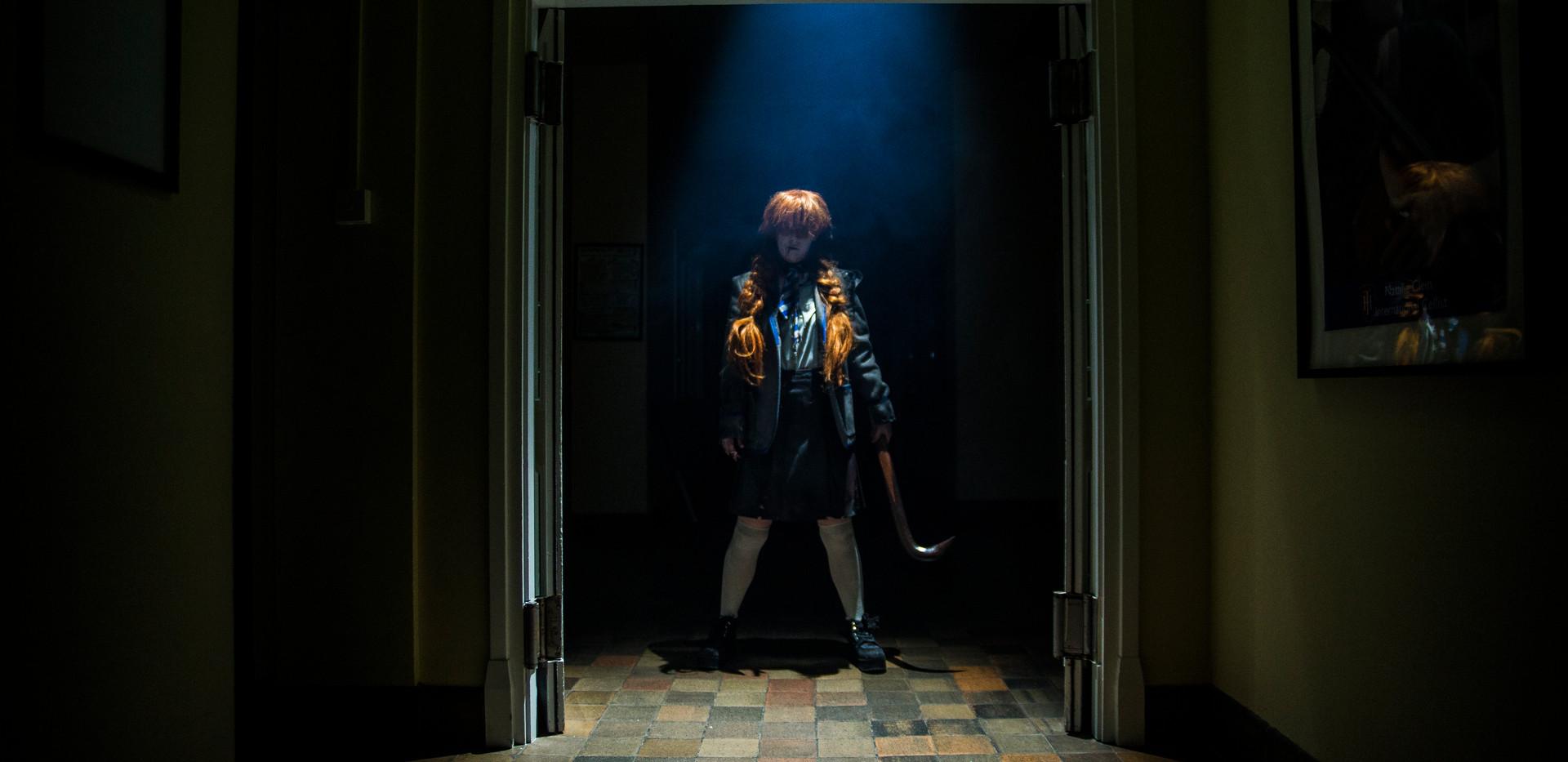 Shelley in light hallway.jpg