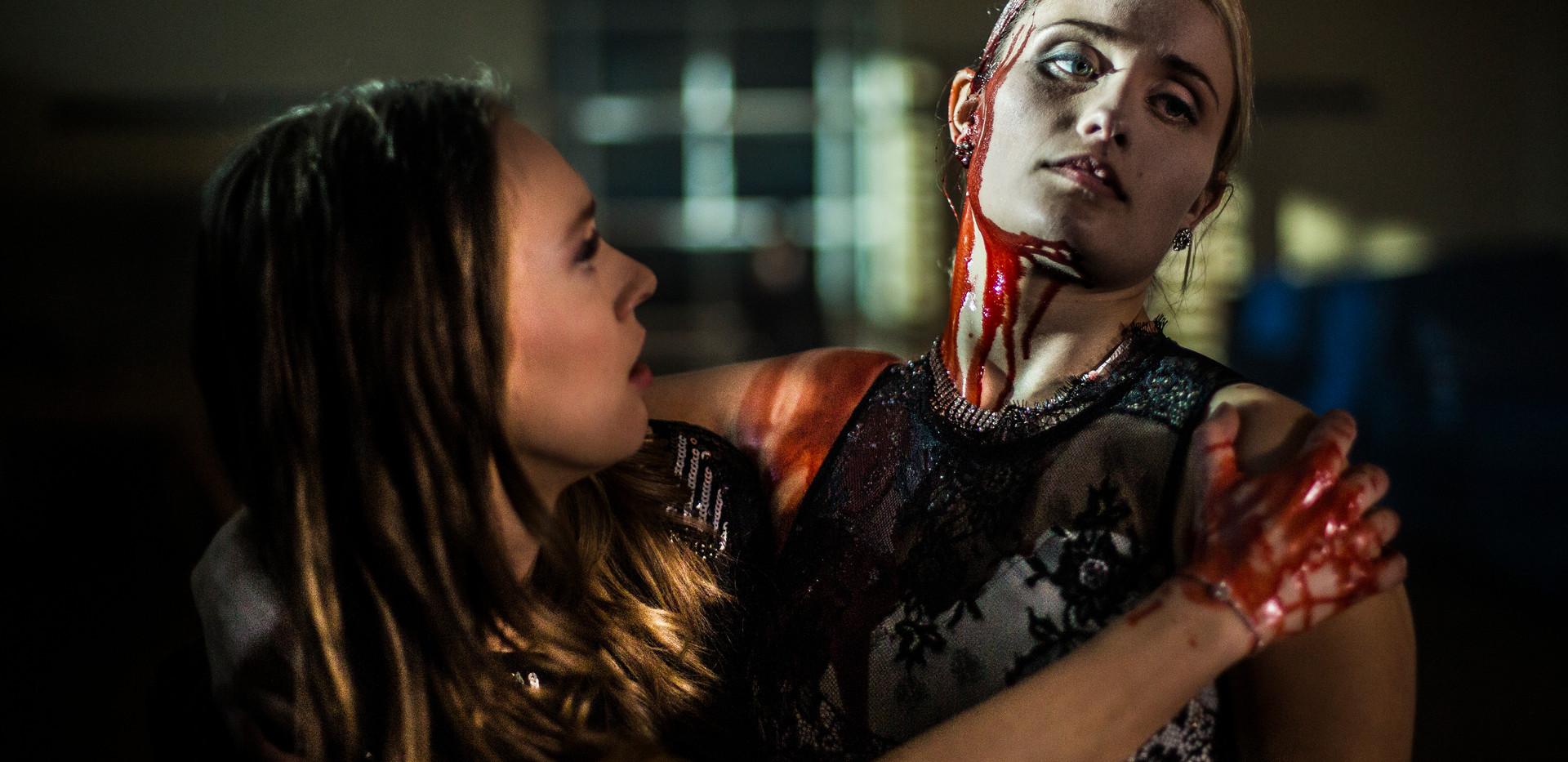 actresses in blood hallway.jpg