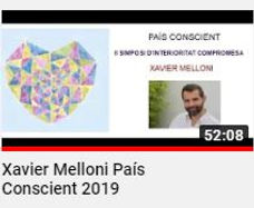País Conscient Xavier Melloni espiritualitatJPG