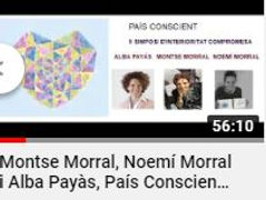 Alba Payas Pais Conscient dol
