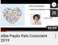 Alba Payas Pais Conscient