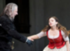 Don Giovanni Oper Frankfurt