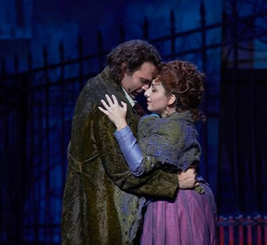 La bohème, Canadian Opera Company