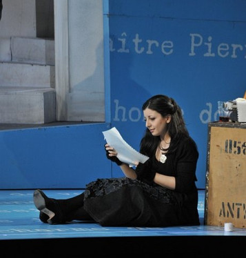 La bohème, Angers Nantes Opéra