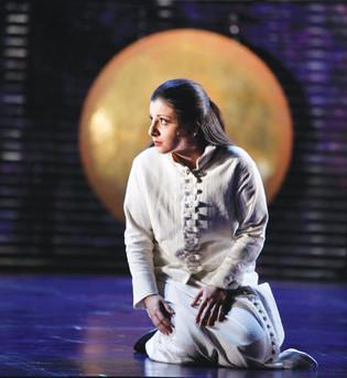 Turandot, Portland Opera