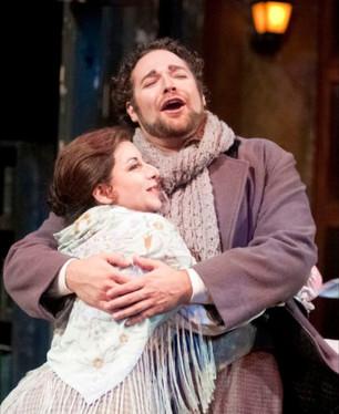 La Bohème, Atlanta Opera