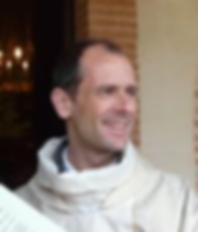Père Marc de PINS, Vicaire