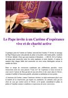 Carême, invite du Pape.png