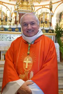 Message de Mgr Jean-Marc Aveline