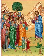 Photos et vidéos, ordination à Saint-Jacques