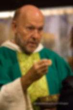 Père Michel ARMAND, Curé - www.paroisselaciotat.com - © 2017 Paroisse La Ciotat-Ceyreste + Michel HUGUES  - www.michelhuguespictures.com