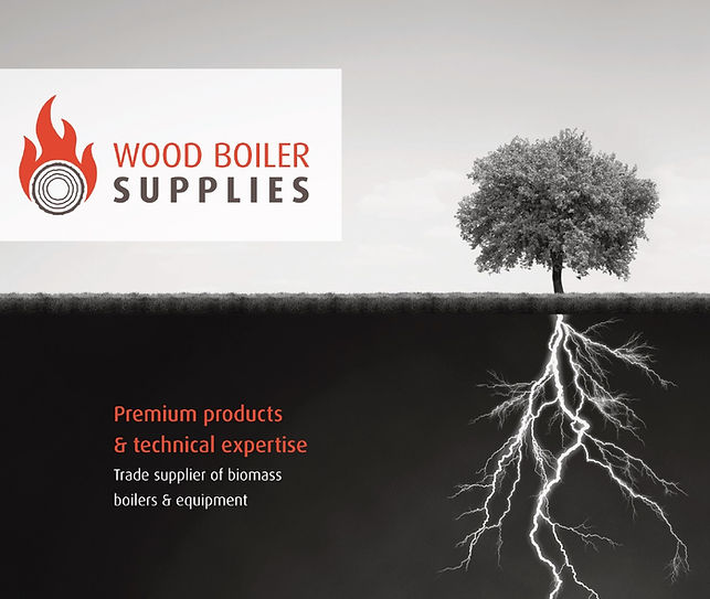 Wood Boiler Supplies, trade supplier of biomass boilers from Biotech, SOLARFOCUS, Strebel and Camina Ecotec.  Also buffer tanks, thermal stores, hydraulic groups and safety devices