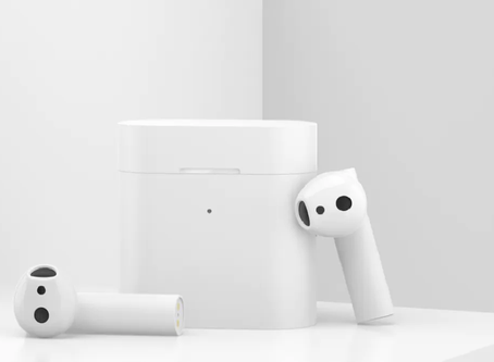Mi Air 2 Pro Wireless Earbuds