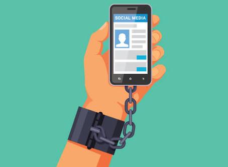 Is Social Media Addicitive ??