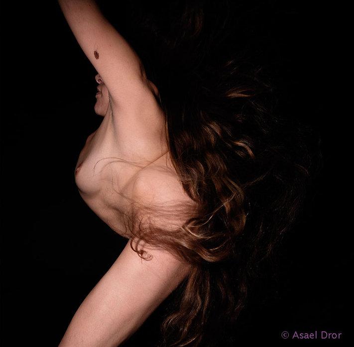Asael Dror Photography The Beauty of Tiffany