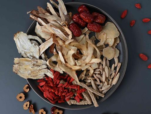 天麻鮮魚燉湯