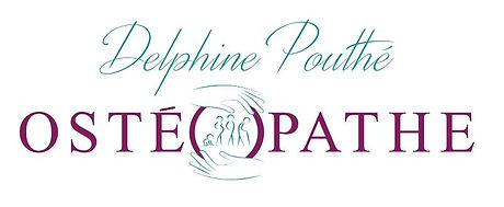 Delphine Pouthé Ostéopathe