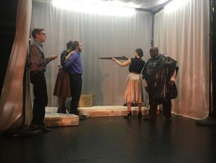 Actors: Andriana Georgitsis Patrick O'Konis Maria Mukuka John Teresi Anthon Mondesir