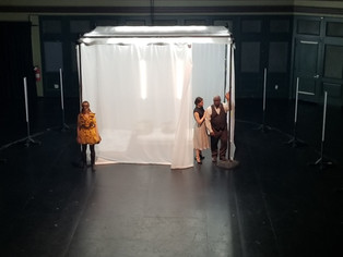 Actors: Sivon Gordon-Buxbaum Andriana Georgitsis Anthon Mondesir