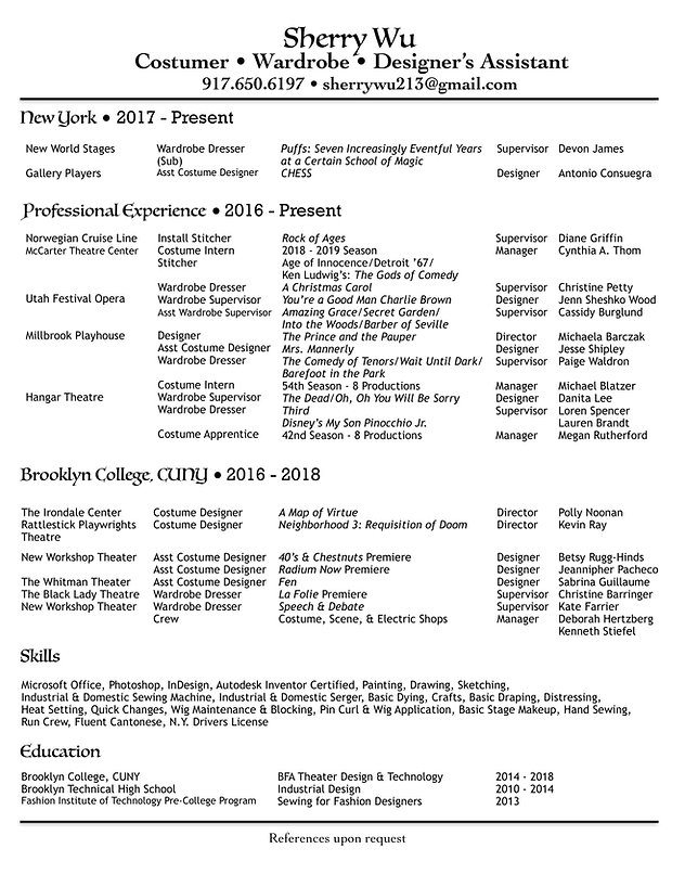 Sherry Wu Theatre Resume -1.jpg