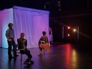 Actors: Andriana Georgitsis Patrick O'Konis Maria Mukuka John Teresi