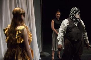 Actors: Sivan Gordon-Buxbaum Andriana Georgitsis Anthon Mondesir