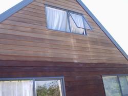 Cedar Restoration | During