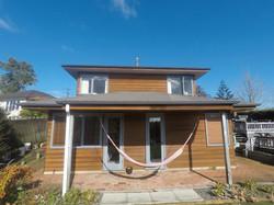 Cedar Restoration | After