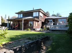 Cedar Restoration | Before