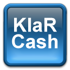 KlaRCash Android basierte Kassensoftware