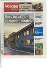 Vosges Matin 14/10/2020