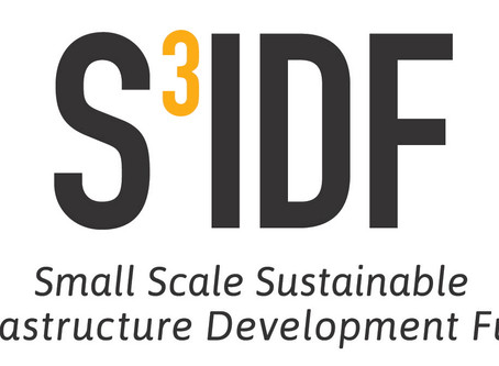 Featured Impact Investor: S3IDF