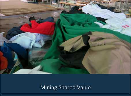MSV's LPRM as a Tool for Attracting Foreign Direct Investment into Local Mining Supply-Chains: