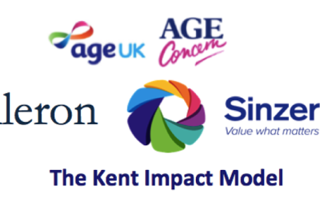 The Kent Impact Model: measuring impact for a Consortium of UK charities - EMMA VERHEIJKE