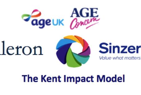 The Kent Impact Model: measuring impact for a Consortium of UK charities - EMMA VERHEIJKE