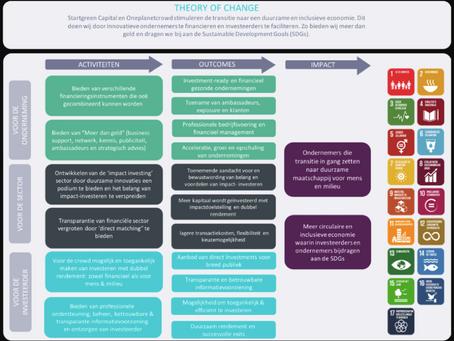 Embedding SDGs in your organization: an impact strategy - EMMA VERHEIJKE