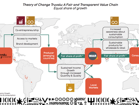 Towards SDG aligned impact measurement of a Fair and Transparent Value Chain - NELLINE ROEST