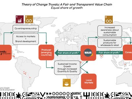 Towards SDG aligned impact measurement of a Fair and Transparent Value Chain - NELLINE ROEST