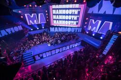 Mammouth 2017