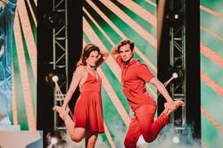 Les Dieux de la danse