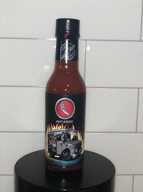 Blee's BBQ Hot Sauce