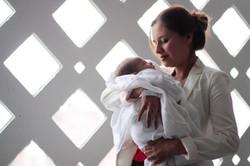 Fotografia de Bautizo, bautismo