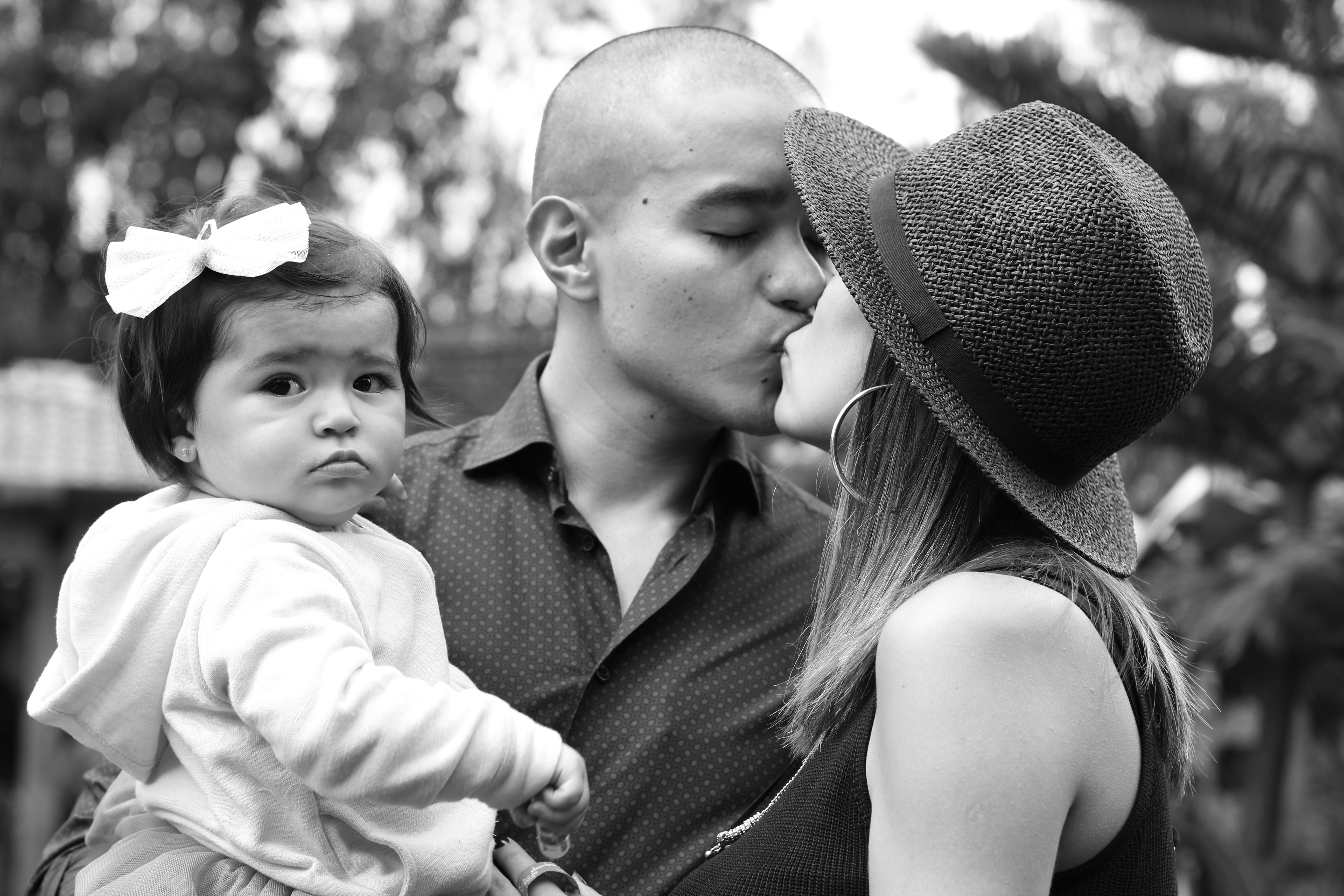 #familias ♥ fotografia de familia