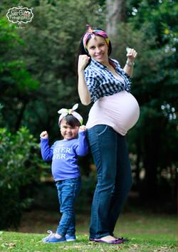 Embarazo Maternidad Pregnantcy