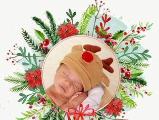 Conoce cuál es el origen de las tarjetas navideñas