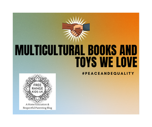 Multicultural books and toys we love