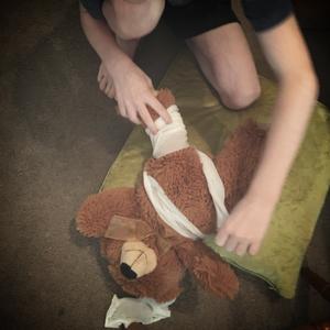 mummification activity